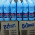 Brinort - The Clothes Softener Like No Other - 2 L
