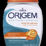 Argan Oil - Origem Brand - 1 KG