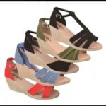Chiquiteira - Women's Footwear